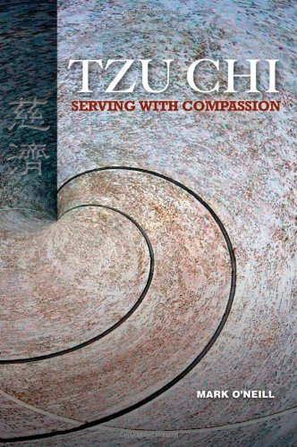 Tzu Chi: Serving with Compassion Book Cover